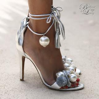 Brilliant Luxury ♦ Alameda Turquesa ~ fab shoes and more