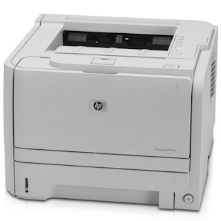 HP LaserJet P2050 Series Driver DOwnload (Mac, Windows)