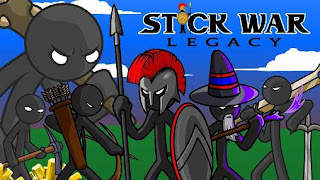 Stick War Legacy Mod Apk v1.10.28 Unlimited All Terbaru 2019
