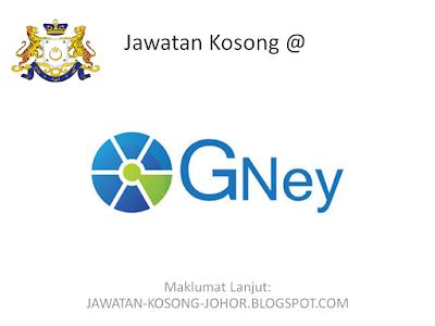 Jawatan Kosong Di GNey Software Sdn Bhd