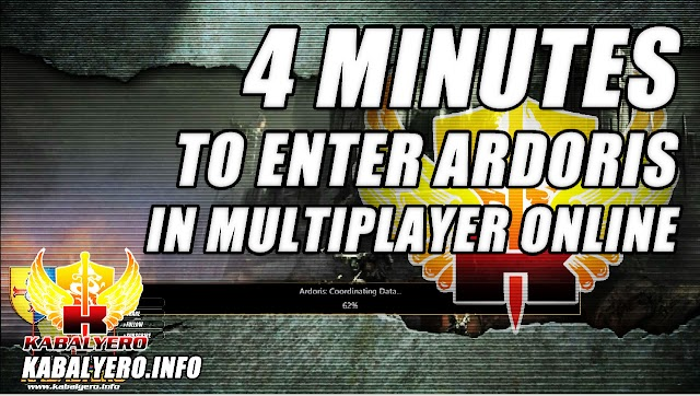 4 Minutes To Enter Ardoris In Multiplayer Online Mode ★ Shroud Of The Avatar Release 32
