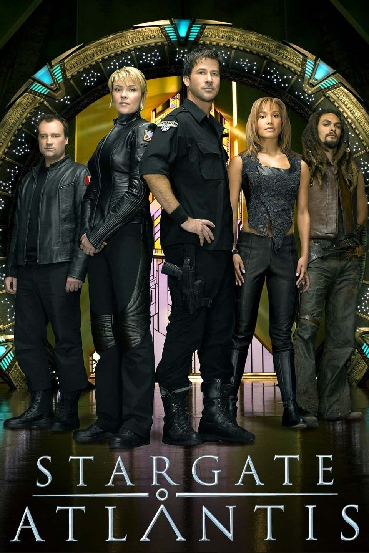 Larin Stargate Atlantis