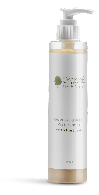 Top 10 Organic Harvest Products You Must Know - AntiDandruff Shampoo