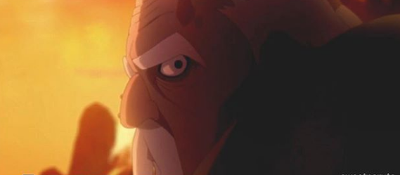 Naruto' Fans Are Outraged Over One Kage's Villainous Turn