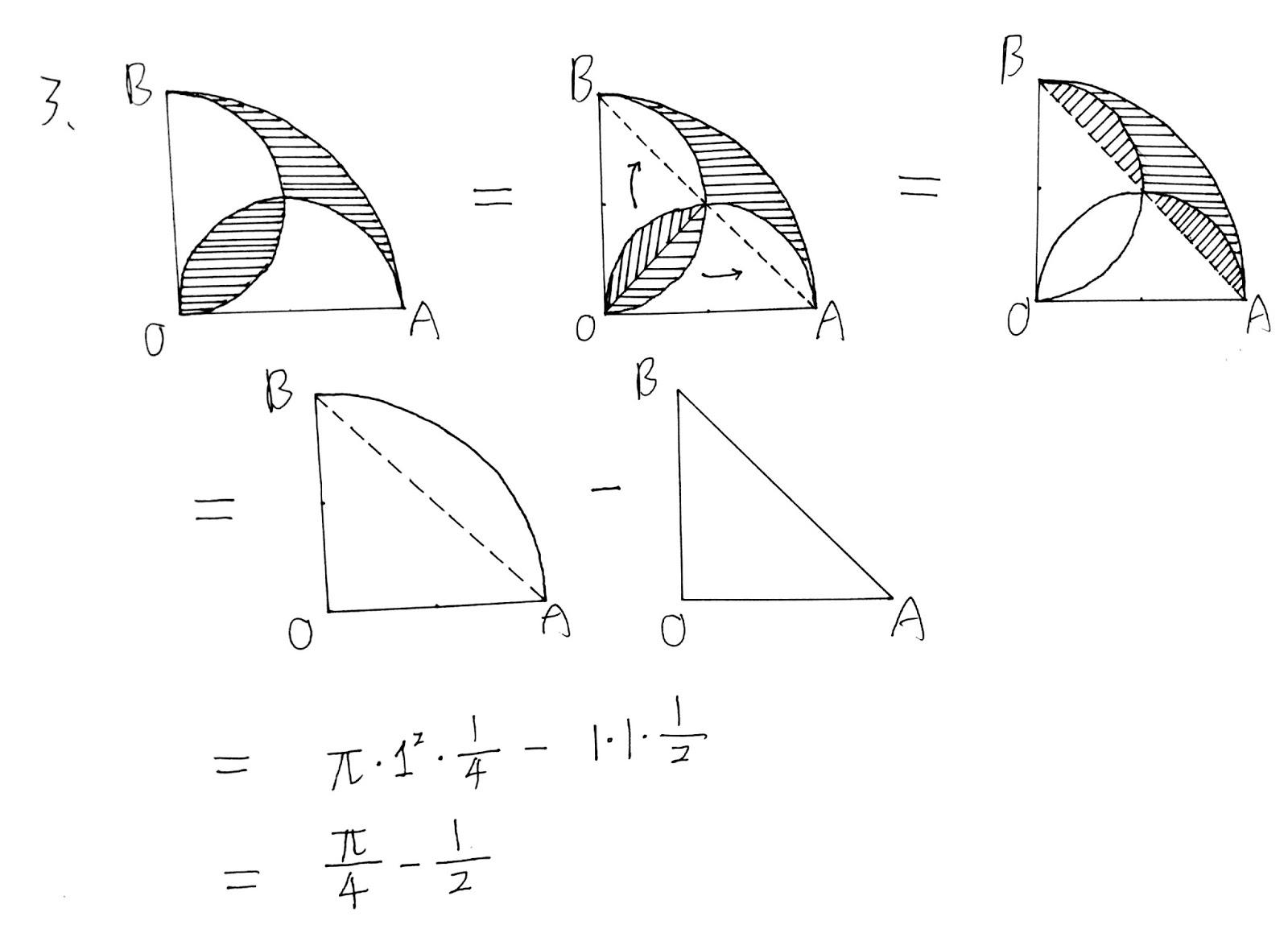 宇宙數學教室: 102,新竹高工職高一數學,第一次期中考,題目&詳解