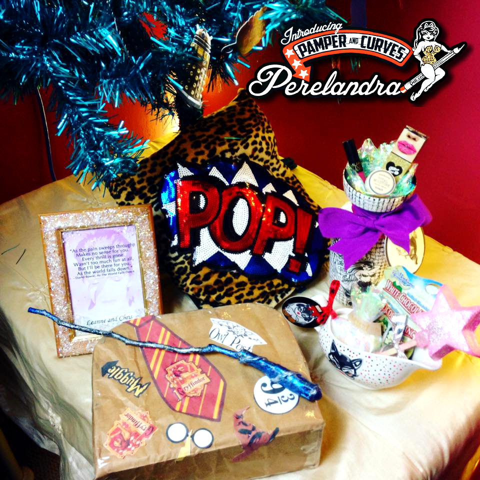 Five Handmade Christmas Gift Ideas (Including a Harry Potter and ...
