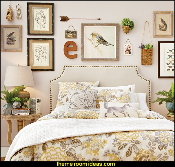art bedrooms artsy decorating - art wall decorations
