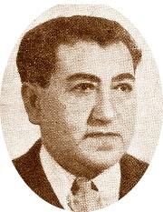 Miguel Botella, Presidente del Club de Ajedrez Alcoy