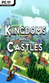Kingdoms and Castles Merchants and Ports Kyojim.com Cover 213x300 - Kingdoms and Castles Merchants and Ports-PLAZA