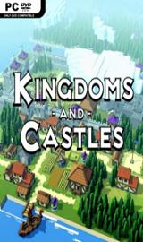 Kingdoms and Castles Merchants and Ports Kyojim.com Cover 213x300 - Kingdoms and Castles Merchants and Ports-PLAZA
