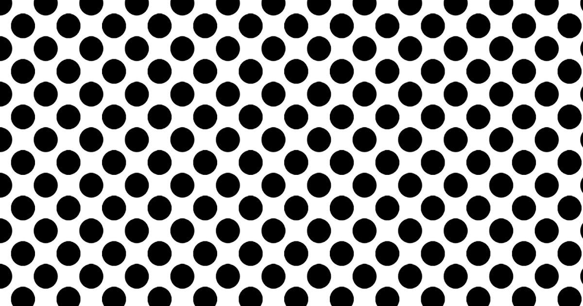 free vintage digital stamps free digital scrapbook paper white w black polka dots. Black Bedroom Furniture Sets. Home Design Ideas