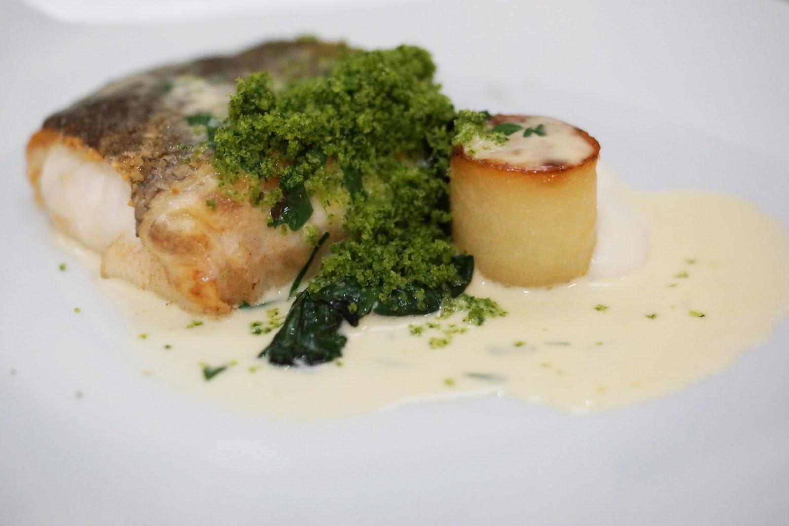 Hello Freckles City Bistro Sunderland College Restaurant Sunderland Restaurant Week Preview nebloggers