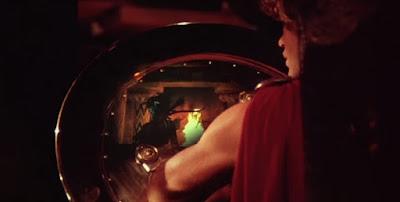 Furia de titanes - Clash of the titans - Cine de los 80 - Colin Arthur - Remake a los 80 - Cine y Mitología - el fancine - el troblogdita - ÁlvaroGP SEO