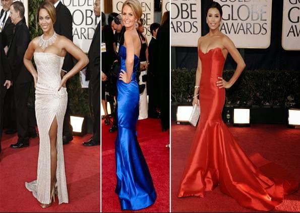 modelo de vestidos de gala