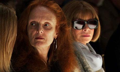 Top 3 Fashion Documentaries on Netflix