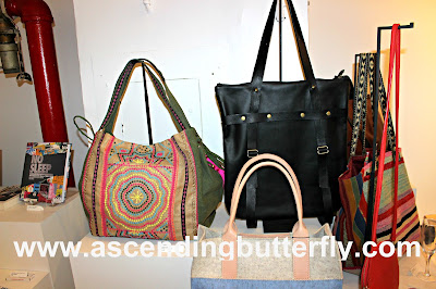 Handbags at #SniffaVoluptuary @maisonten