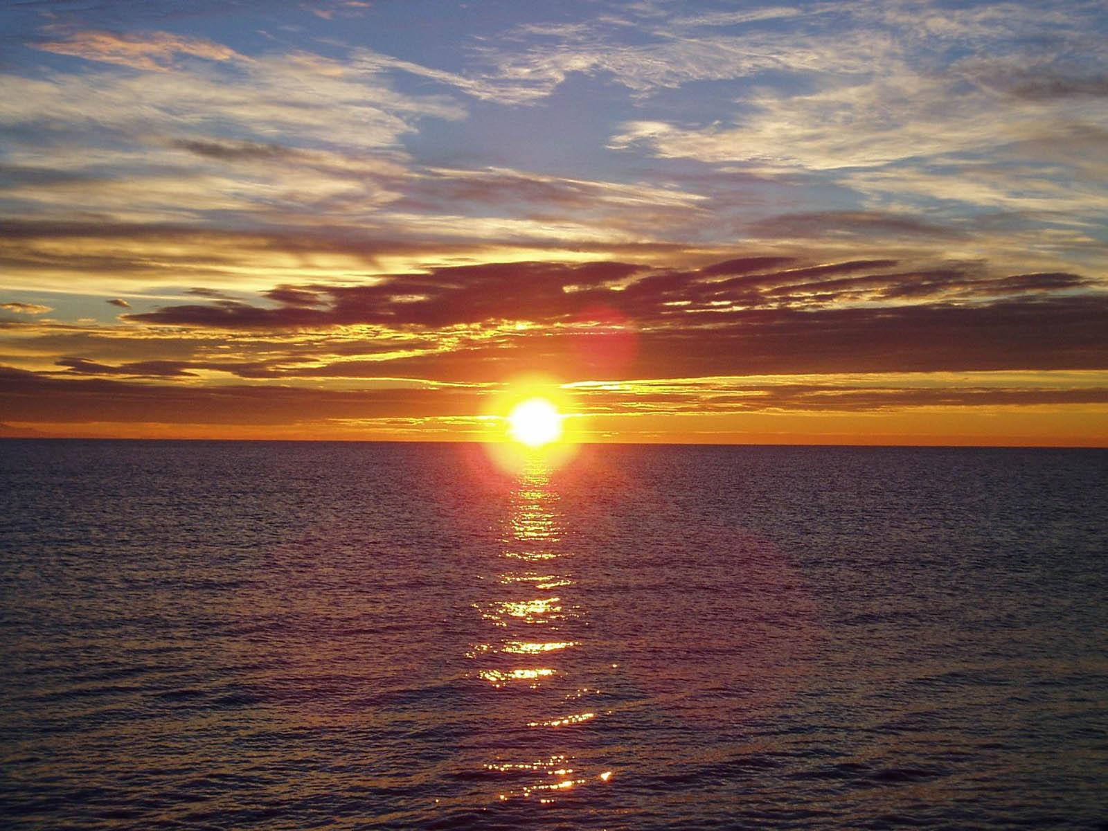 sunrise - photo #2