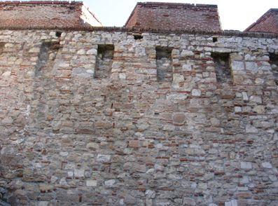 Fortificatie superioara