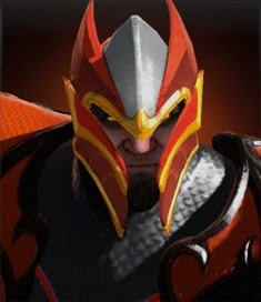 Dragon Knight Guia DotA 2