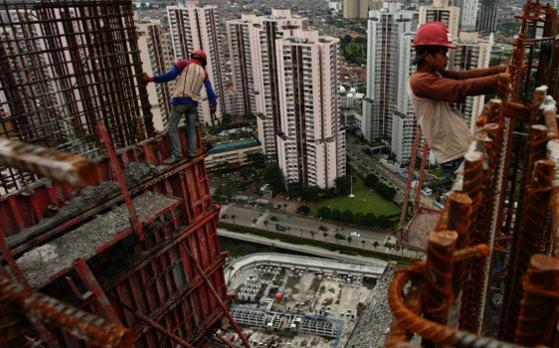 Pembangunan ekonomi vs Pertumbuhan Ekonomi