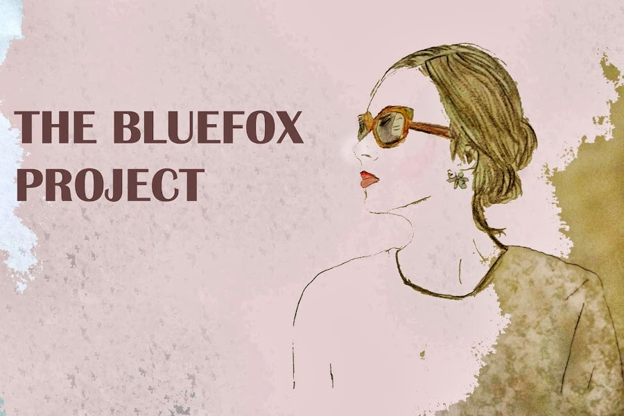 The Bluefox Project