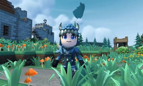Portal Knights Villainous Game Setup Download