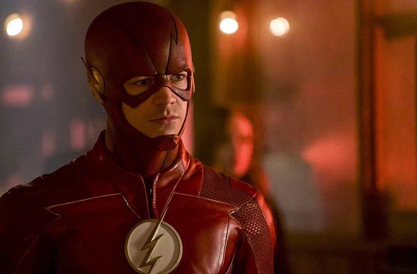 Imagens The Flash 5ª Temporada
