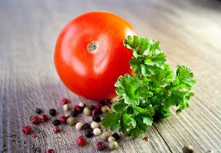 13 Healthy Living Advice: Consume Tomato