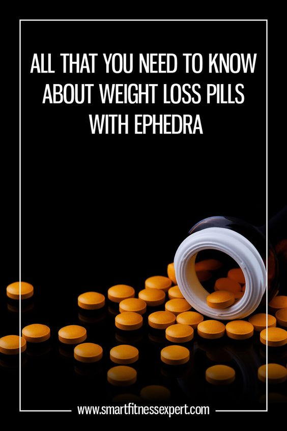Best ephedra loss product weight