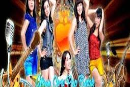 Ratu Batak - Ayang Ayangku (Full Album)
