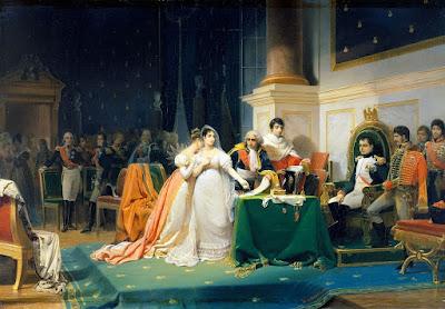 divorzio napoleone