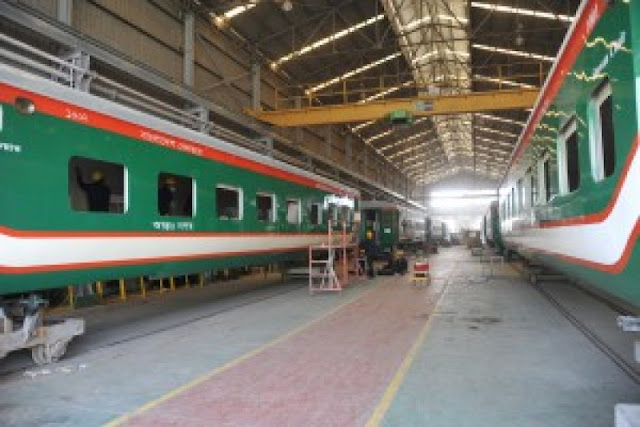 Gerbong Kereta Tipe Metric Gauge dan Broad Gauge
