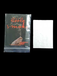toko sulap jogja Hell Smoke Magic