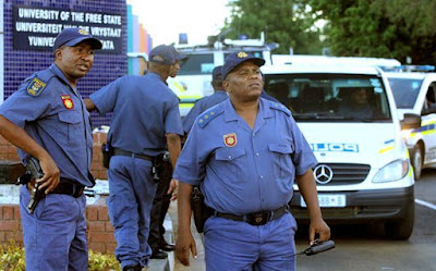 Two Nigerians Killed In South Africa