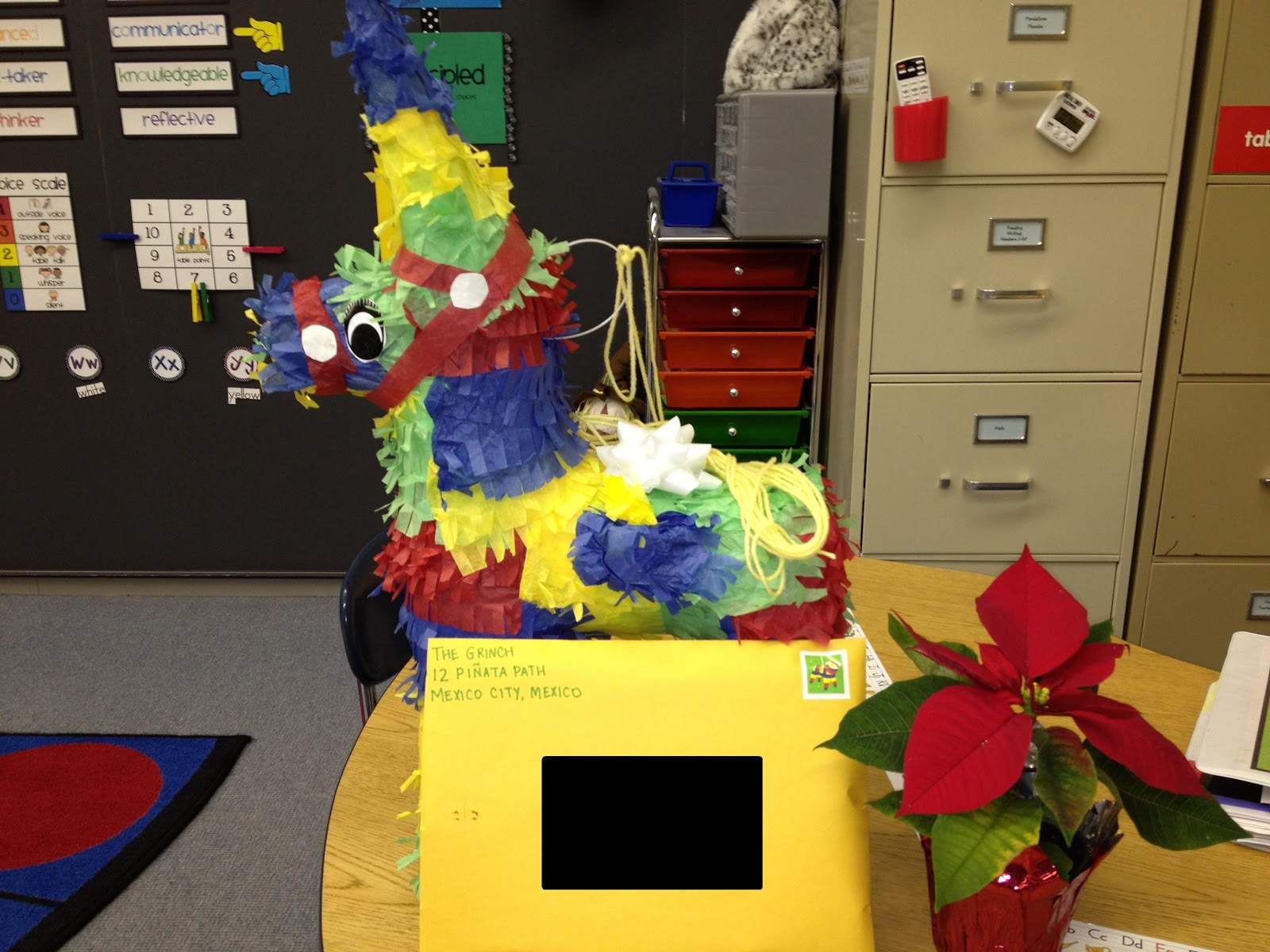 Kinder Culture The Grinch And Holiday Traditions Around