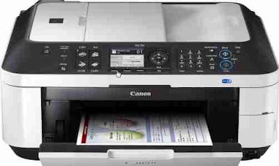 CANON PIXMA MX350 MANUAL