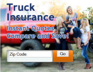 FREE Truck Insurance Quote - Make the Top Carriers Compete for Your Business