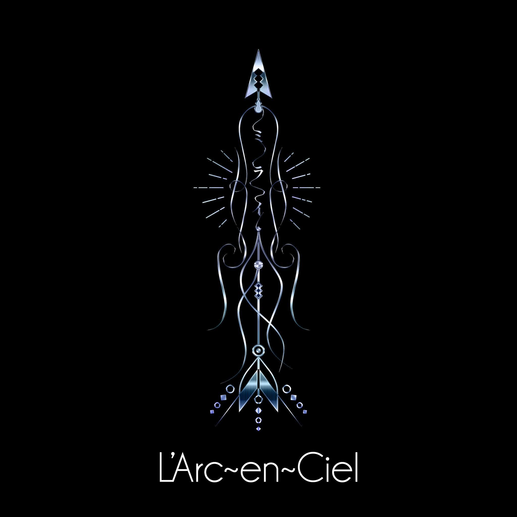 L'Arc~en~Ciel - ミライ