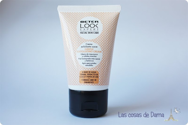 Beter Look Expert Facial Skin Care