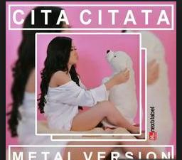 Lagu Ricky Hermawan Feat Cita Citata - Bahagia Itu Sederhana (Rock Version) Mp3