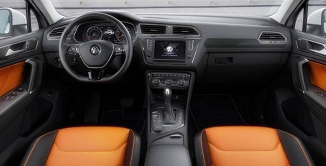 2018 volkswagen tiguan lwb.  lwb 2018 vw tiguan xl redesign release date throughout volkswagen tiguan lwb