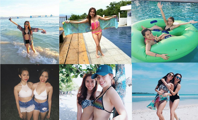 DOUBLE TROUBLE: 20 Photos Of Joj And Jai That Will Make You Feel Hot!