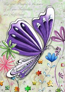imagenes-mariposas-modernas-para-pintar-al-oleo