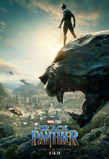 Black Panther 2018 HDTS 480p Hindi Dubbed 300MB