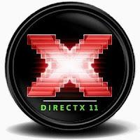 Actualizar Microsoft DirectX 11