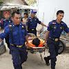 Pemuda 22 Tahun Asal  Tangerang Tewas Tenggelam,  Di Perairan Laut Kepulauan Seribu