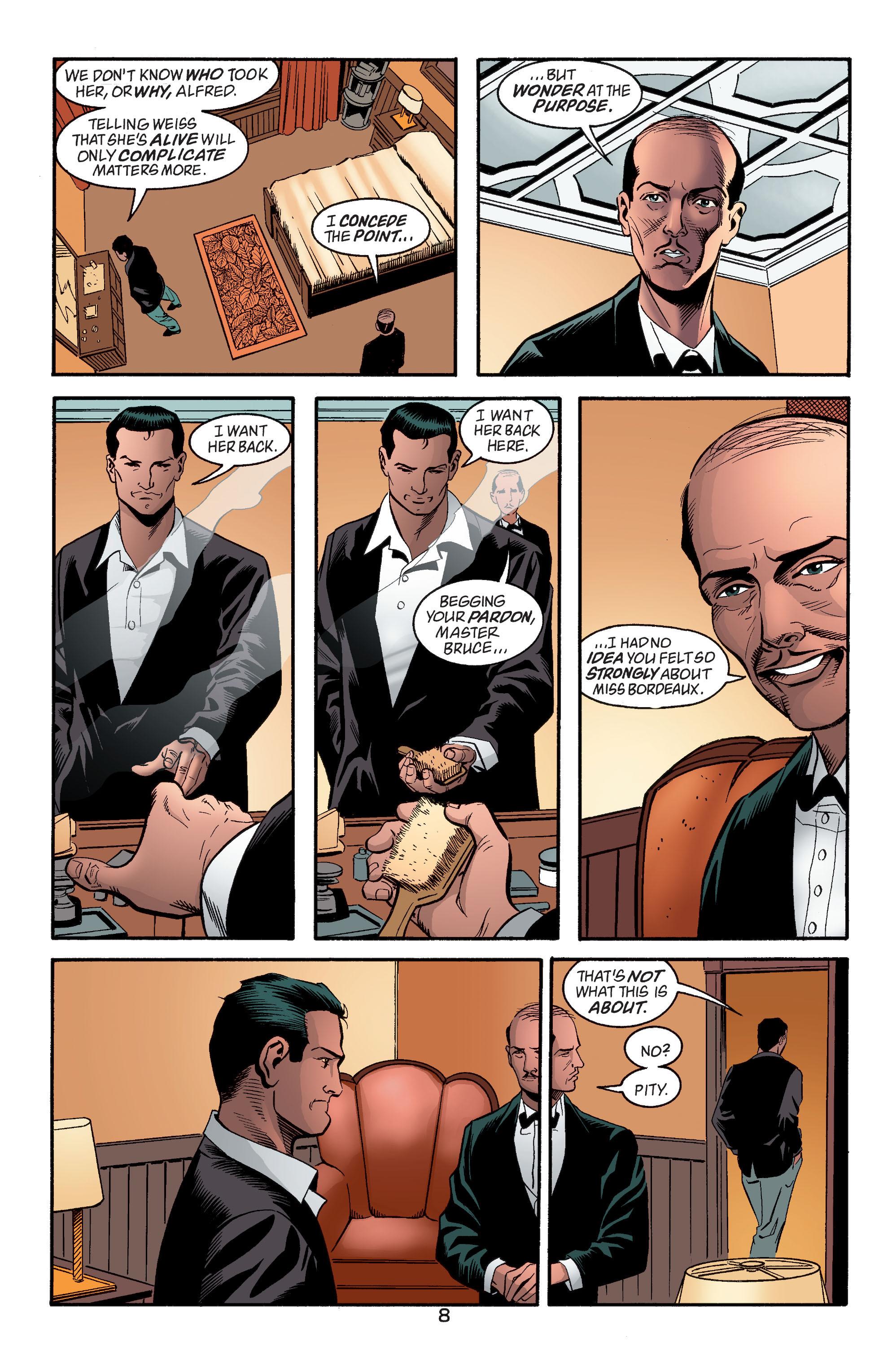 Detective Comics (1937) 774 Page 8
