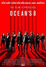 Watch Ocean's Eight Movie Online Free