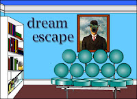 Help this Guy #Escape this dream and wake up to reality! #RoomEscapesGames