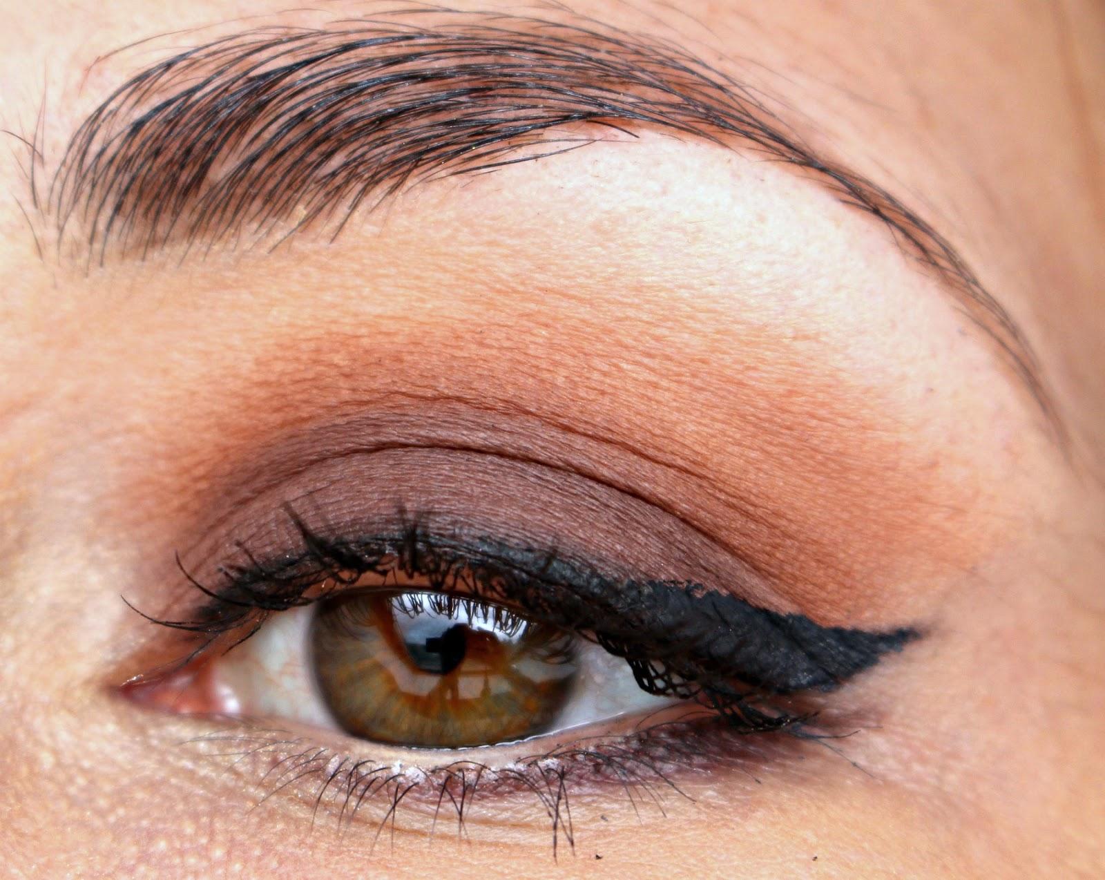 MakeUp Geek single eyeshadow